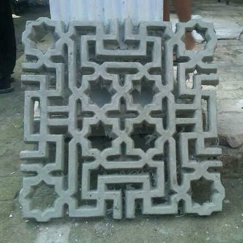 Krawangan masjid grc 10