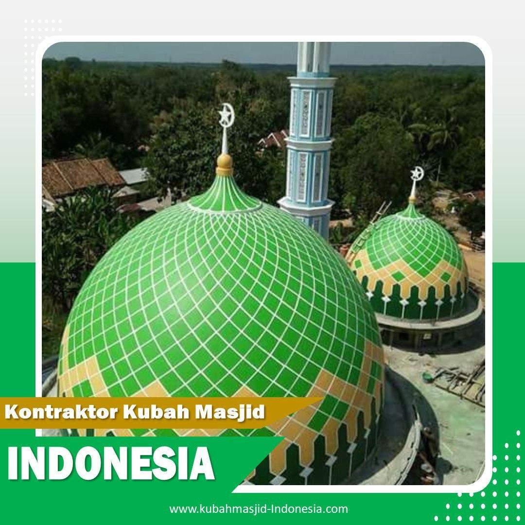 Harga Kubah Masjid Terbaru